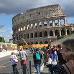 Day 13 - Rome