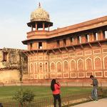 52 - Agra Fort