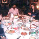 1993 12 Christmas (Amin's Last with us)