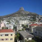 Stan - CapeTown- ViewfromHotel